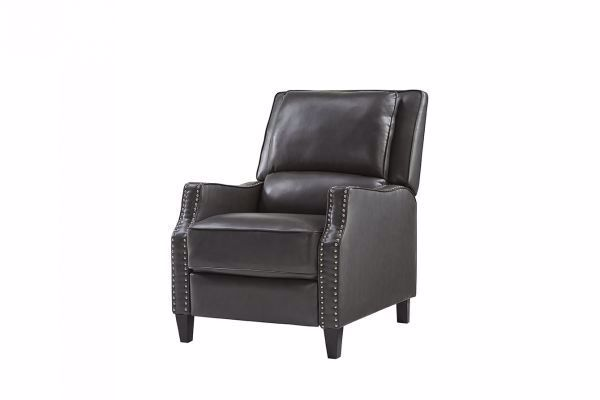 Picture of ALSTON RECLINER CHARCOAL