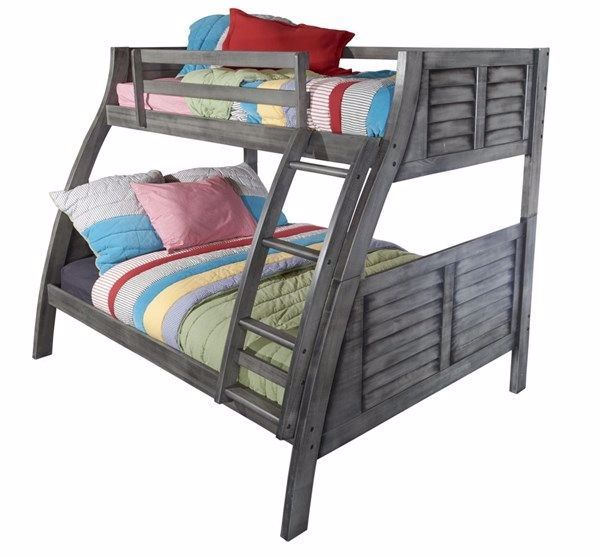 Picture of EASTON TWIN OVER FULL BUNK BED