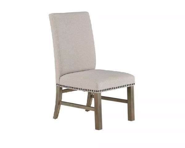 Picture of TRENTON UPHOLSTERED SIDE CHAIR