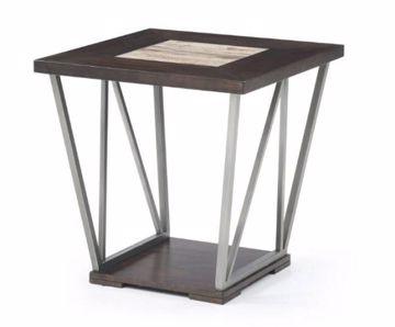 Picture of NORTH BAY END TABLE