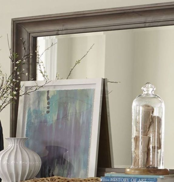 Picture of LANCASTER MIRROR