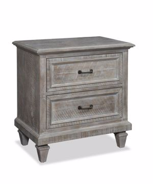 Picture of LANCASTER NIGHTSTAND