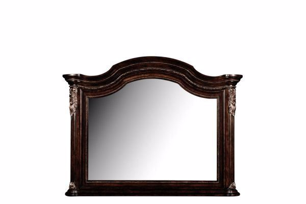 Picture of GABLES LANDSCAPE MIRROR