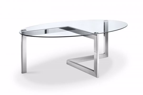 Picture of ARIES OVAL COCKTAIL TABLE