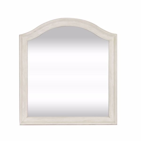 Picture of BAYSIDE ARCHED MIRROR