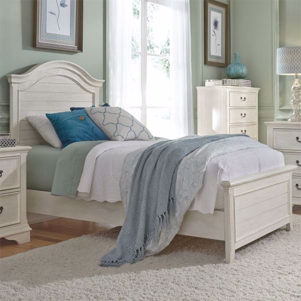 Picture of BAYSIDE TWIN PANEL BED