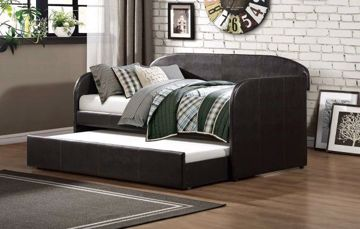 Picture of ROLAND DAYBED WITH TRUNDLE