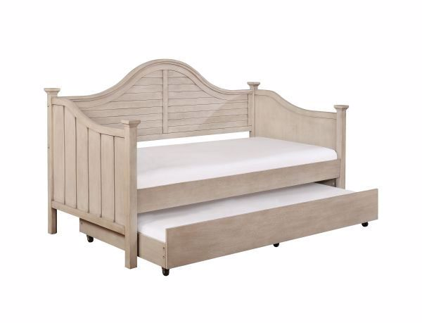 Picture of PHOEBE DAYBED WITH TRUNDLE