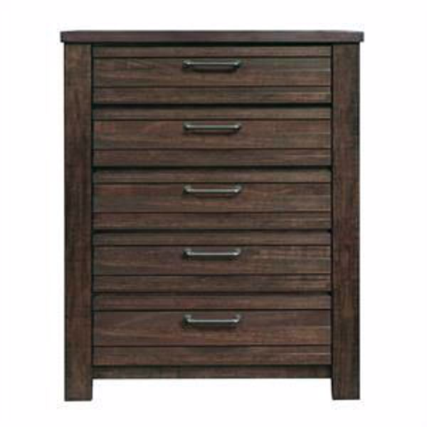 Picture of RUFF HEWN CHEST