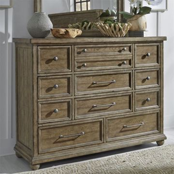 Picture of HARVEST HOME DRESSER