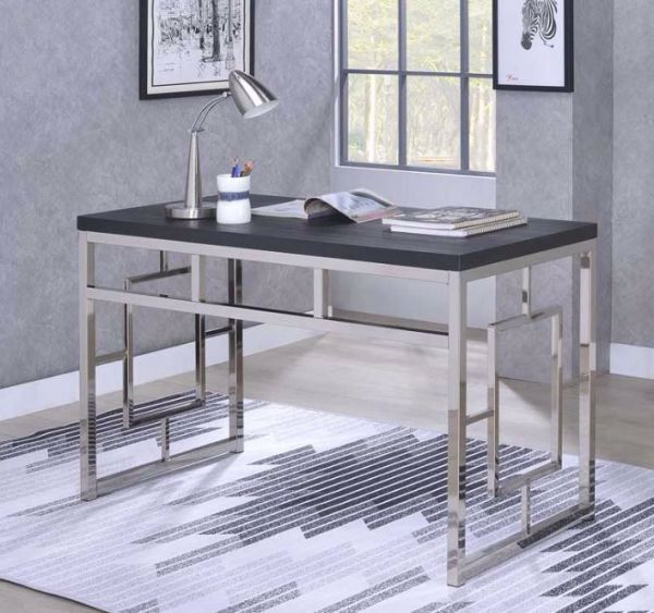 Picture of ALIZE WRITING DESK CAPPUCCINO