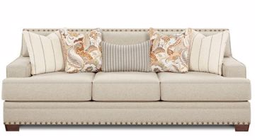 Picture of MOORE METAL SOFA