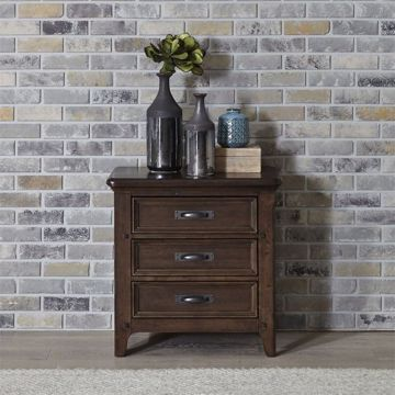 Picture of SADDLEBROOK NIGHTSTAND