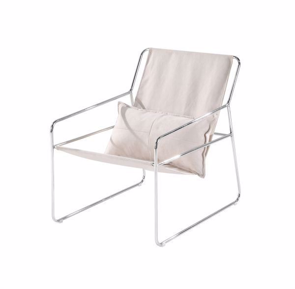 Picture of SLING ACCENT CHAIR