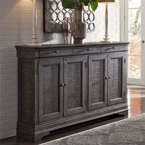 Picture of GENTRY ACCENT CHEST