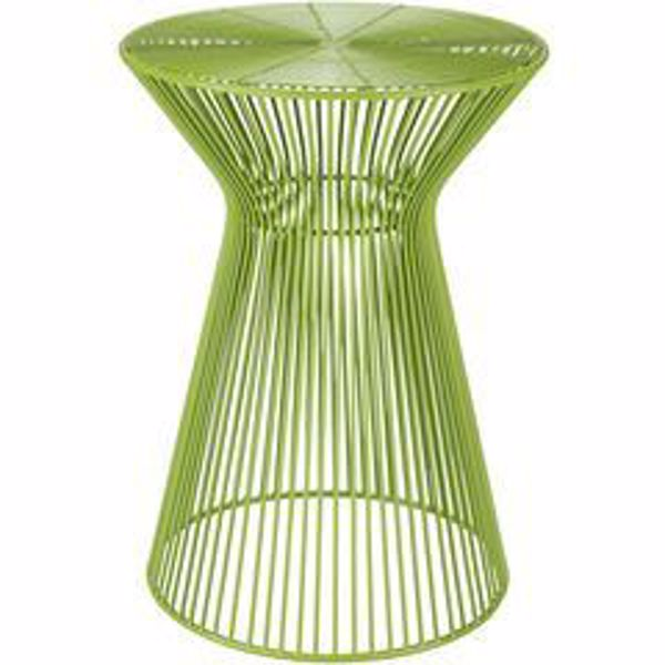 Picture of FIFE ACCENT TABLE LIME