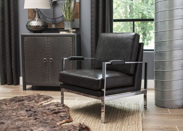 Picture of NETWORK ACCENT CHAIR