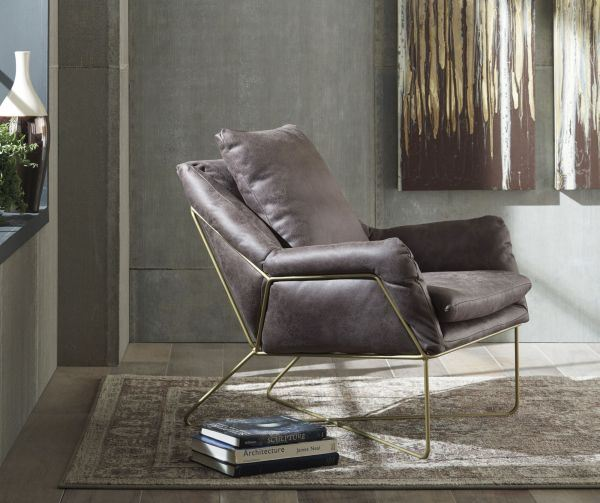 Picture of CROSSHAVEN ACCENT CHAIR