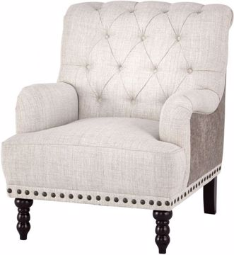 Picture of TARTONELLE ACCENT CHAIR