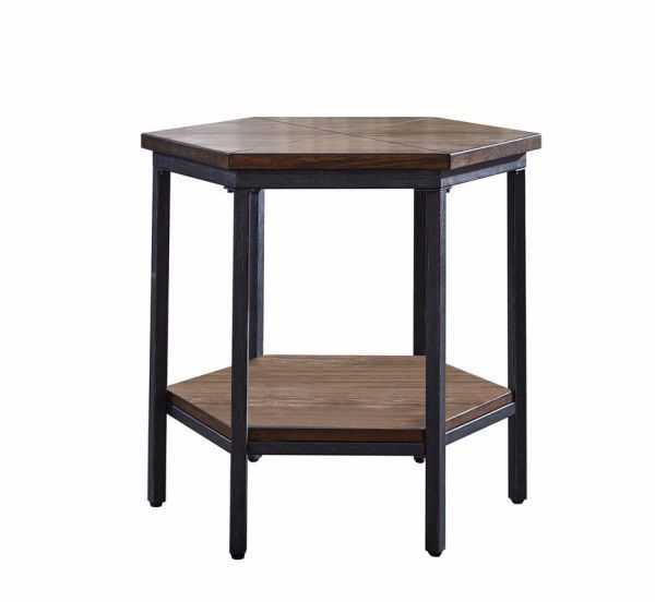 Picture of ULTIMO END TABLE