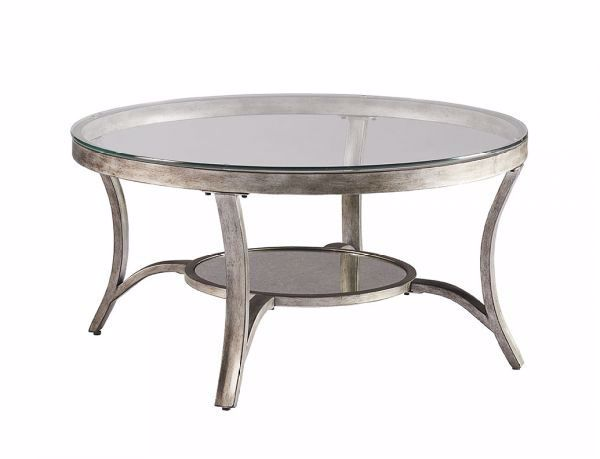 Picture of COLE COCKTAIL TABLE