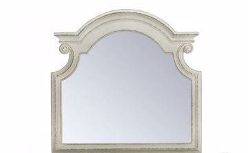 Picture of STEVENSON MANOR ARCHED MIRROR