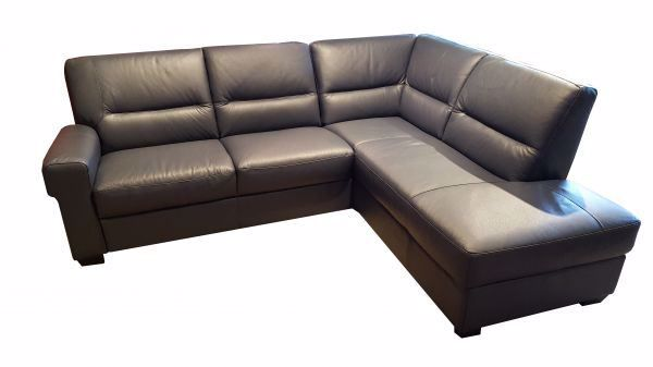 Picture of SOFTALY 2-PC. SECTIONAL BLUE