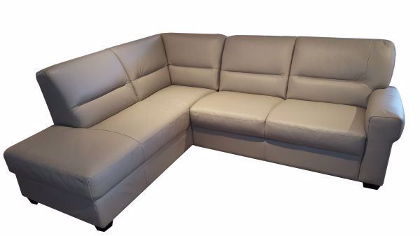 Picture of SOFTALY 2-PC. SECTIONAL GRAY