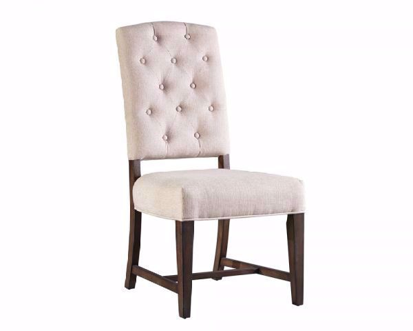 Picture of PAISLEY COURT UPHOLSTERED SIDE CHAIR