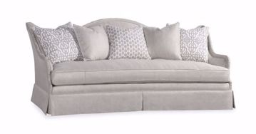 Picture of AVA GREY SOFA