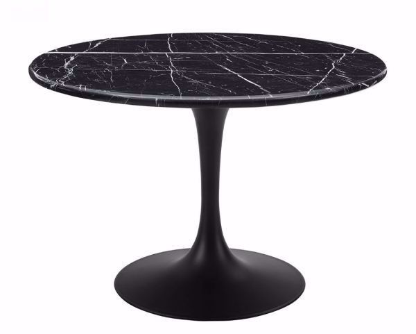 Picture of COLFAX ROUND DINING TABLE
