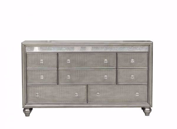 Picture of POSH DRESSER