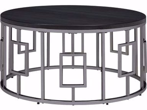 Picture of ESTER ROUND COCKTAIL TABLE