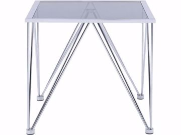 Picture of ANNE SQUARE END TABLE