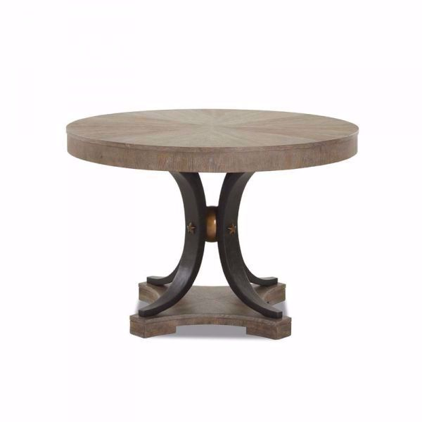 Picture of CONVERGENCE ROUND DINING TABLE