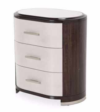 Picture of PARIS CHIC NIGHTSTAND