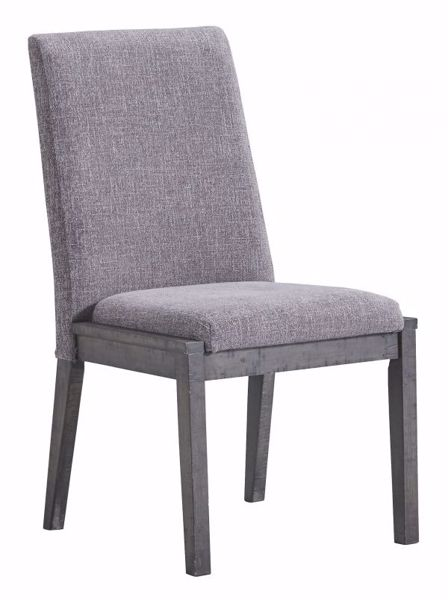 Picture of BESTENEER UPHOLSTERED SIDE CHAIR