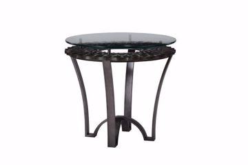 Picture of PROSSIMO VENETO LAMP TABLE