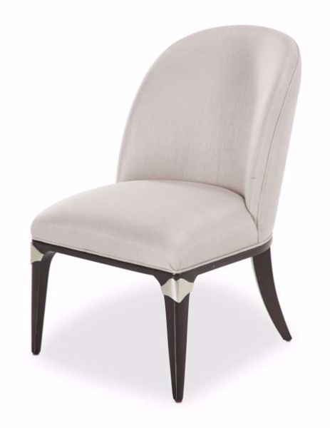 Picture of PARIS CHIC VANITY DESK CHAIR