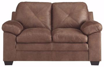 Picture of SPEYER BARK LOVESEAT