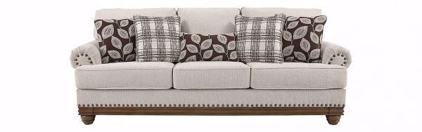 Picture of HARLESON SOFA
