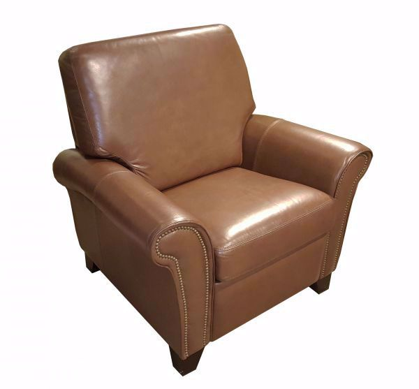 Picture of ROSEBANK PUSHBACK CHAIR