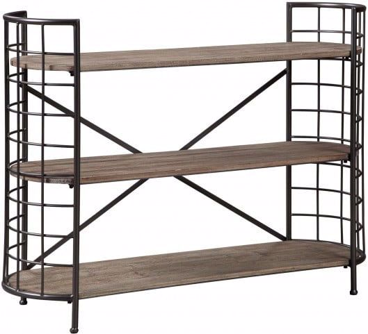 Picture of FLINTLEY OPEN ACCENT BOOKCASE