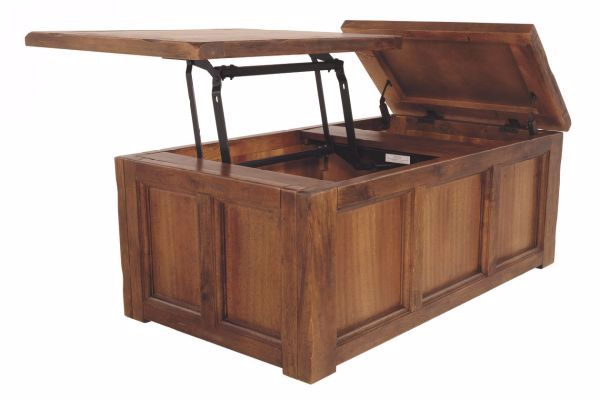 Picture of TAMONIE LIFT TOP COCKTAIL TABLE