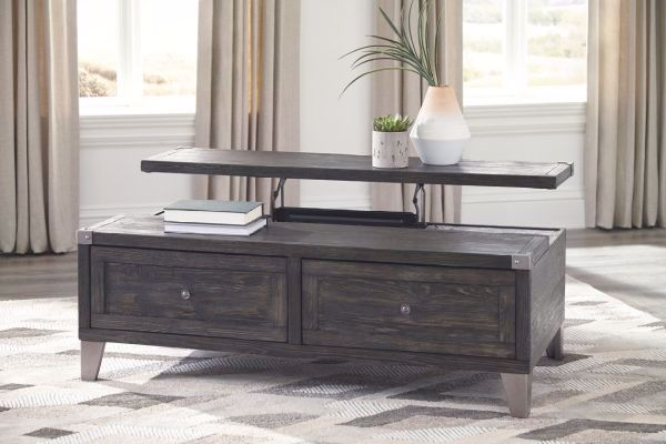 Picture of TODOE LIFT TOP COCKTAIL TABLE