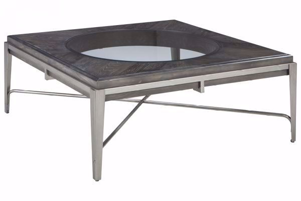 Picture of FLANDYN SQUARE COCKTAIL TABLE