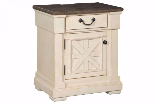 Picture of BOLANBURG NIGHTSTAND
