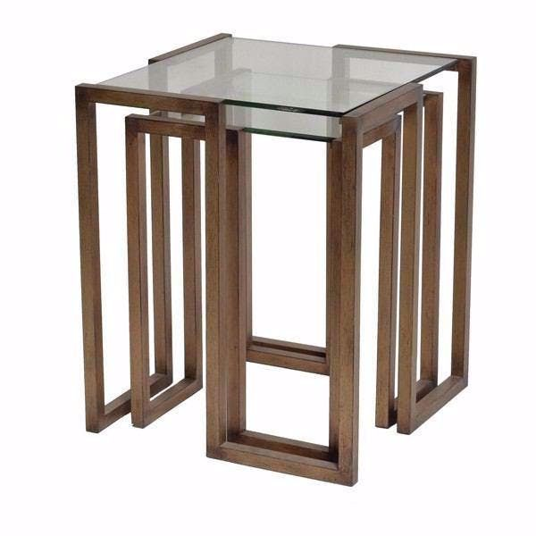Picture of WILSHIRE NESTING TABLES