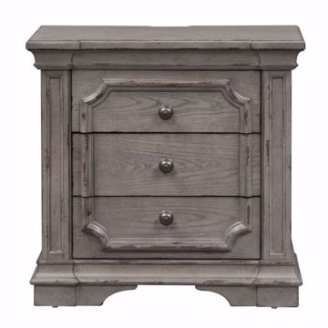 Picture of GRAND ESTATES NIGHTSTAND