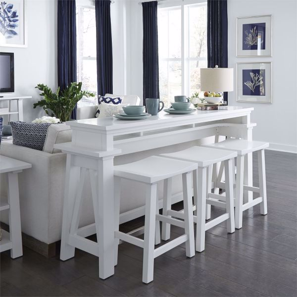 Picture of SUMMER HOUSE COUNTER STOOL